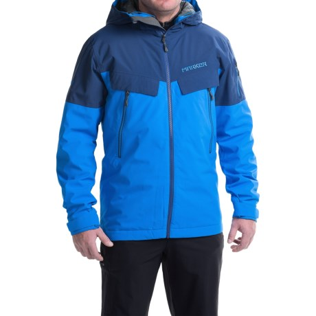 Marker Fall Line Ski Jacket - Waterproof, Insulated (For Men)