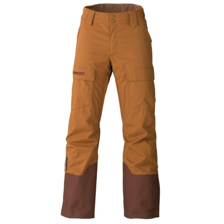Marker Sierra Ski Pants - Insulated (For Men)