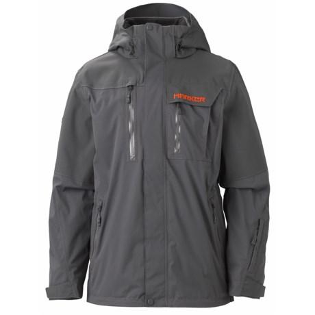 Marker Banner Pertex® Ski Jacket - Waterproof, RECCO® (For Men)
