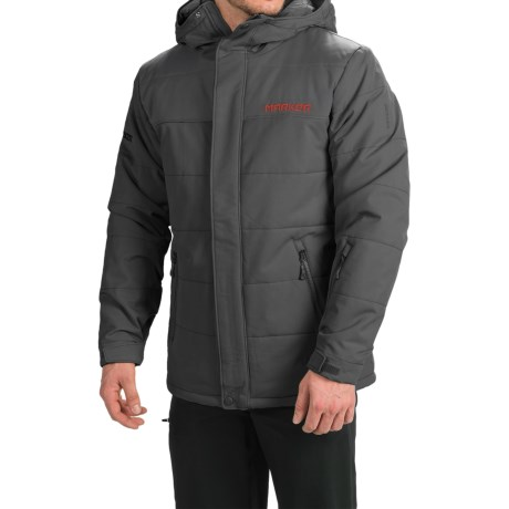 Marker Sierra Ski Jacket - Waterproof, Insulated (For Men)