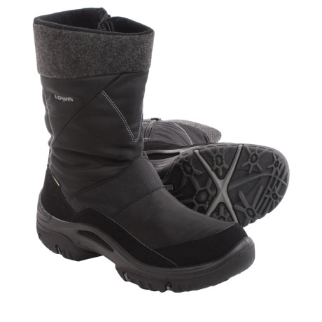 Lowa Saas Grund Gore-Tex® Snow Boots - Waterproof (For Men)