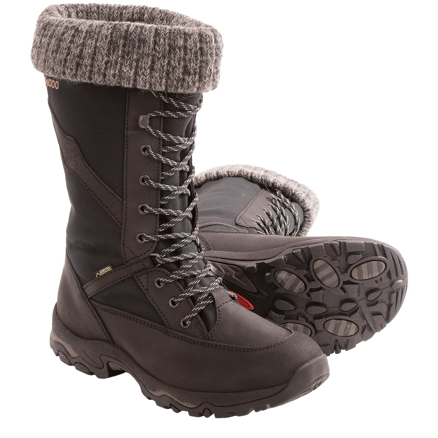 New  Vasque Eriksson GoreTex Hiking Boots  Waterproof For Women