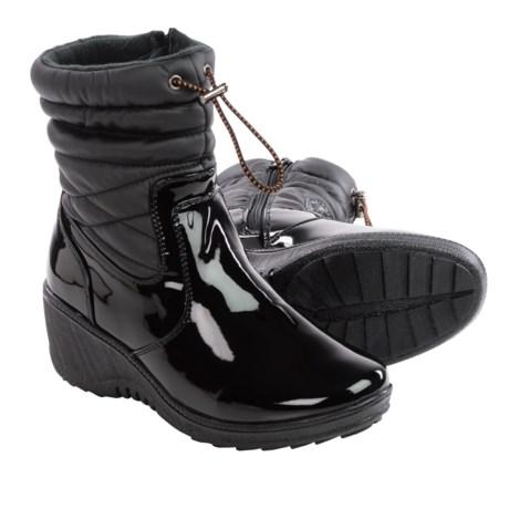 Aquatherm by Santana Canada Blayze Snow Boots - Waterproof (For Women)