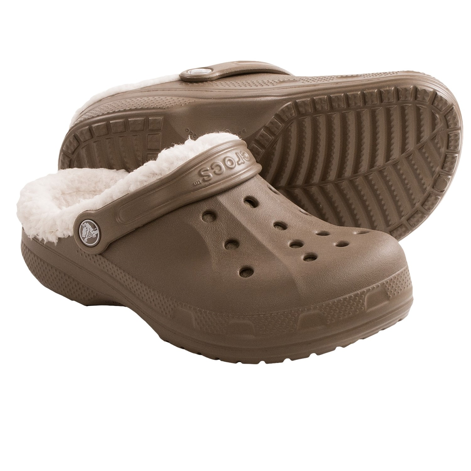 0d106064a484c1 Crocs Ralen Lined Clogs (For Kids and Youth) 9082H - Save 43%
