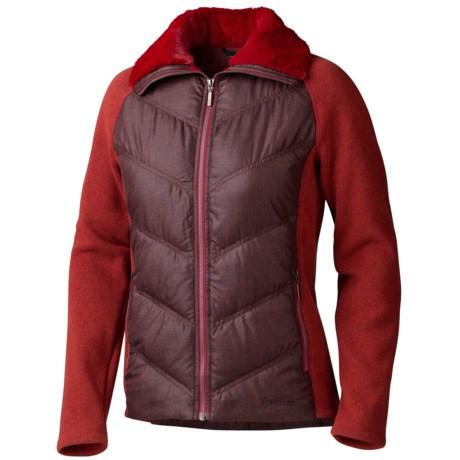 Marmot Thea Down Jacket - 700 Fill Power (For Women)