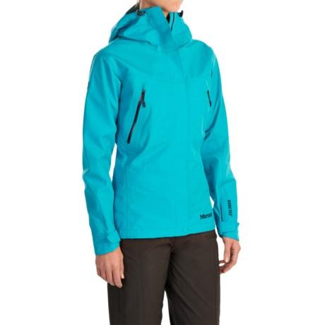 Marmot Spire Gore-Tex® Jacket - Waterproof (For Women)