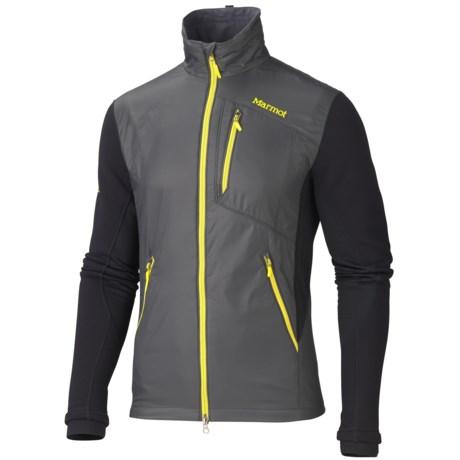 Marmot Alpha Pro Polartec® Jacket - Insulated (For Men)