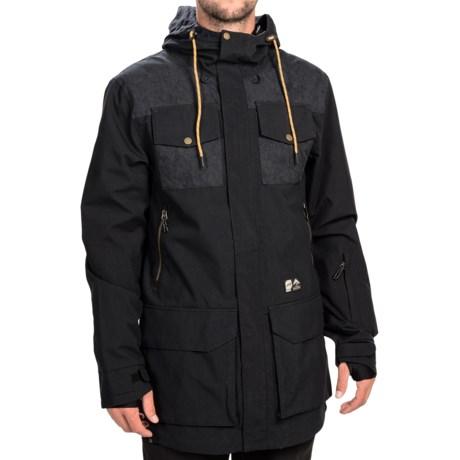 Orage Sarg Ski Jacket - Waterproof (For Men)