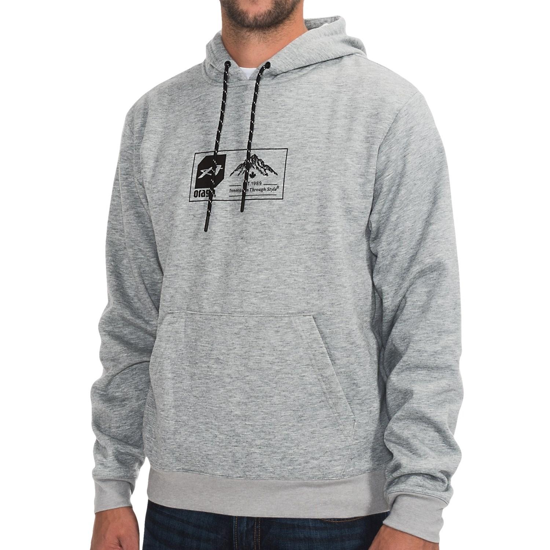 Orage hoodie