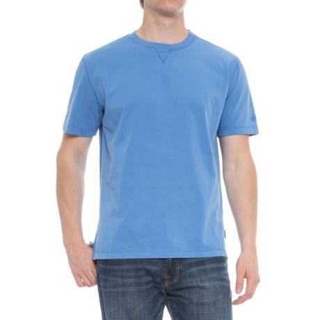 Woolrich First Forks T-Shirt - UPF 50, Short Sleeve (For Men)