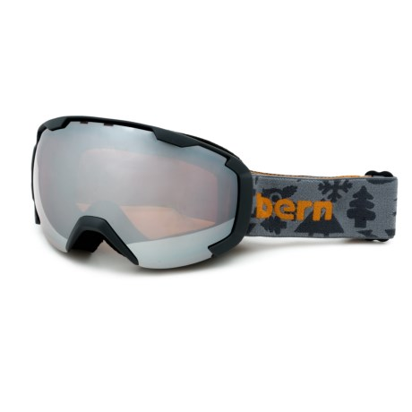 Bern Sawyer Ski Goggles (For Little and Big Kids)