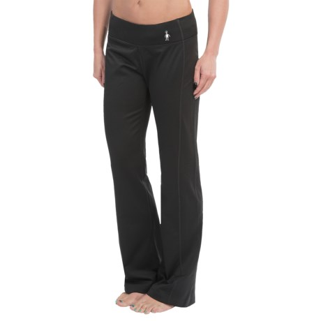 SmartWool PhD HyFi Pants - Merino Wool (For Women)