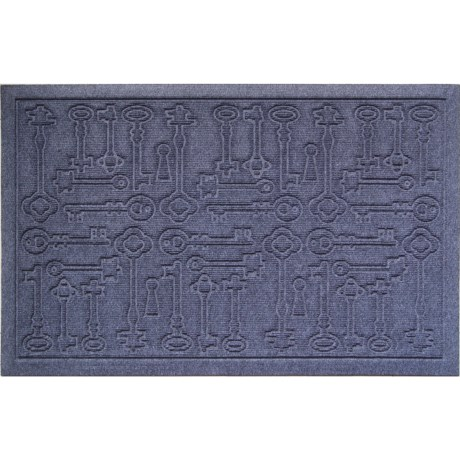 "Entryways Weather Beater Entry Doormat - 22x35"""