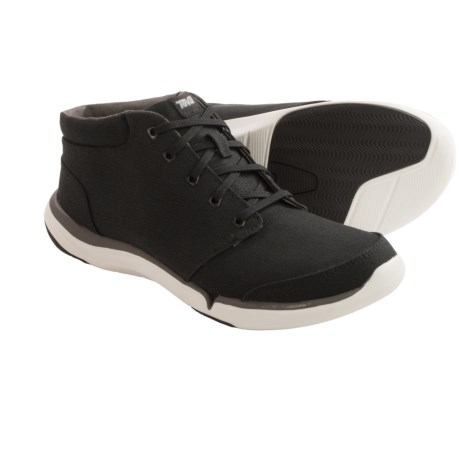 Teva Wander Chukka Boots (For Men)
