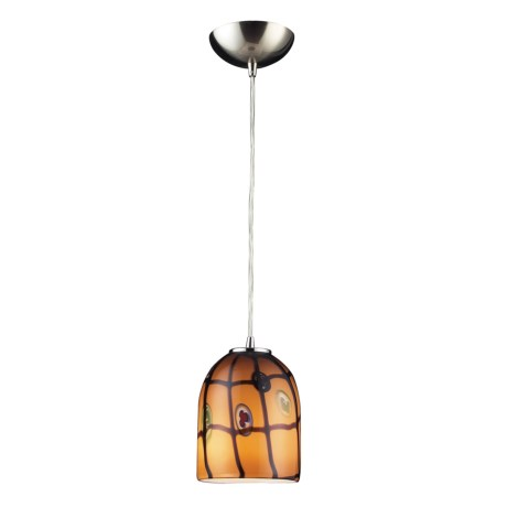 Elk Lighting Rapture Fusion Pendant Light