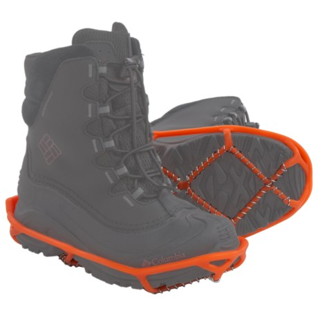 Yaktrax Walker Traction Cleats (For Men and Women)