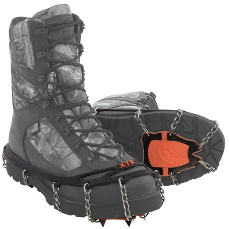Yaktrax XTR Traction Cleats (For Men and Women)