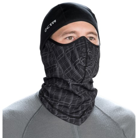 Chaos CTR Glacier MTP Thermal Balaclava (For Men)