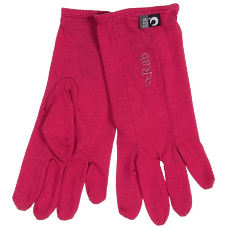 Rab Meco 165 Gloves (For Women)