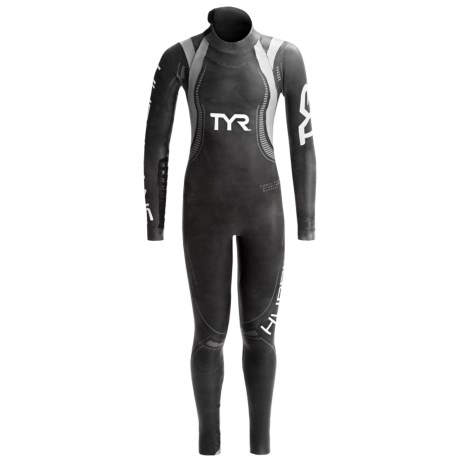 TYR Hurricane Category 3 Wetsuit (For Women)