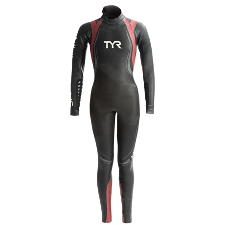 TYR Hurricane Category 5 Wetsuit (For Women)
