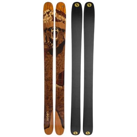 SkiLogik Rave Skis On Sale | Reviews | Colorado Ski Shop