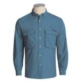 ExOfficio Air Strip Lite Shirt - UPF 30+, Long Sleeve (For Men)