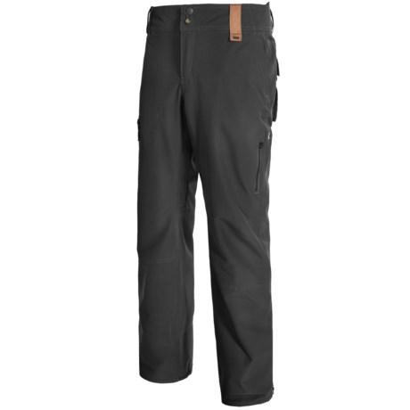 Holden Meade Cargo Ski Pants - Waterproof (For Men)