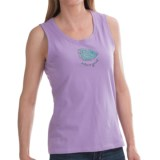 Life is good® Crusher Tank Top (For Women)