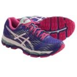 ASICS GEL-Nimbus 17 Running Shoes (For Women)