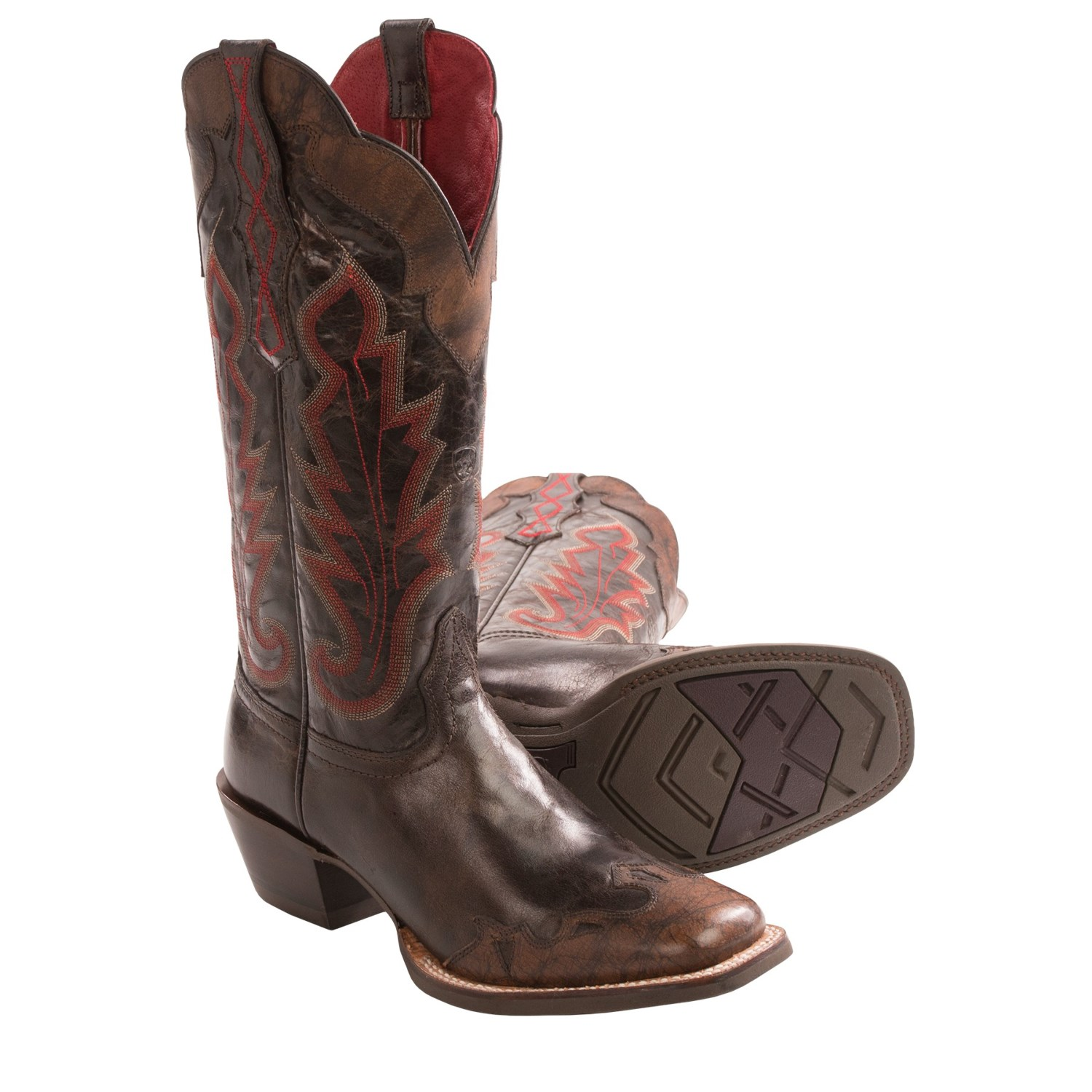 Ariat Tracker Winter Boots Review | Santa Barbara Institute for ...