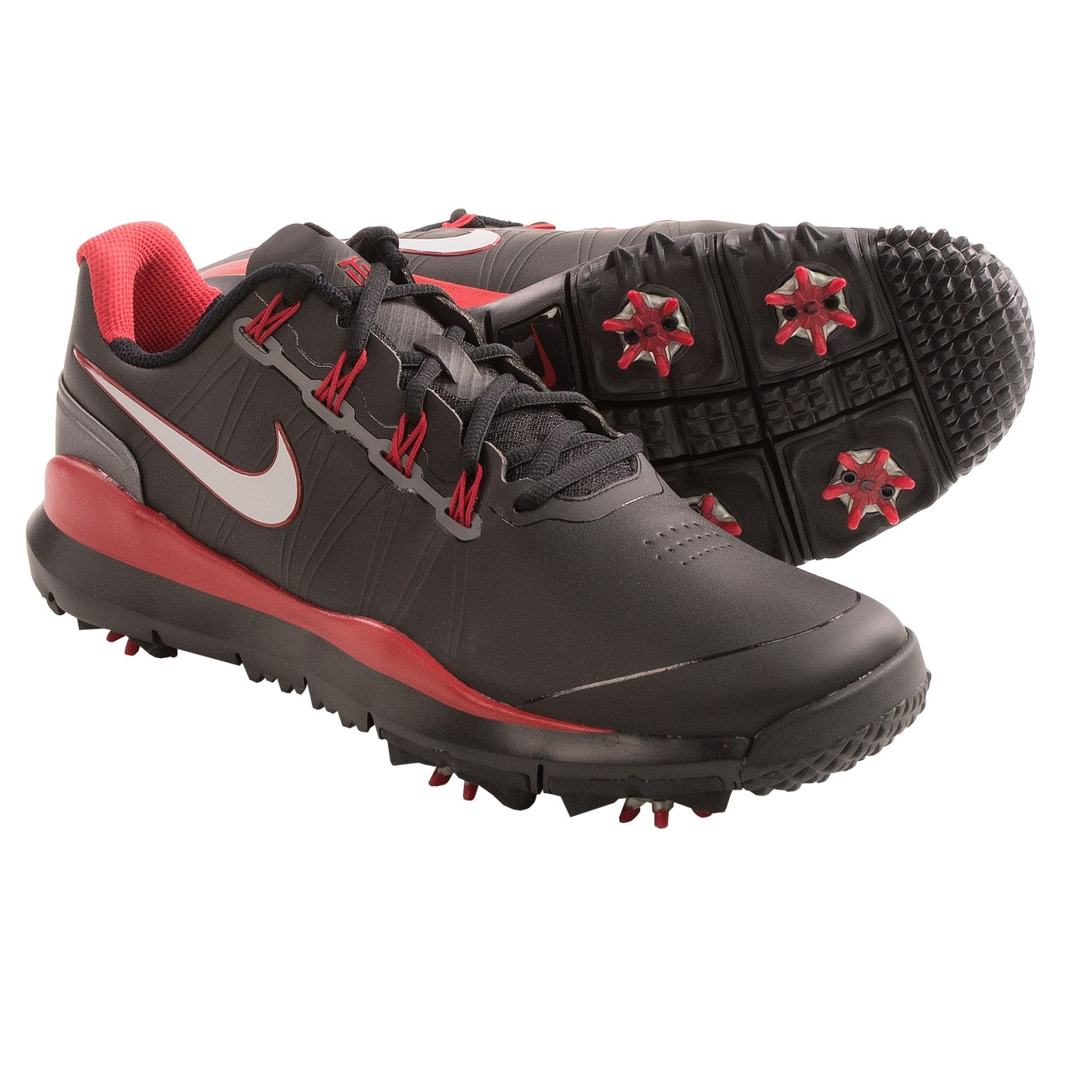 Tiger Woods  Shoes Review