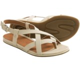 Gentle Souls Only Joy Leather Sandals (For Women)
