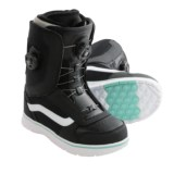 Vans Aura Snowboard Boots - BOA® (For Women)