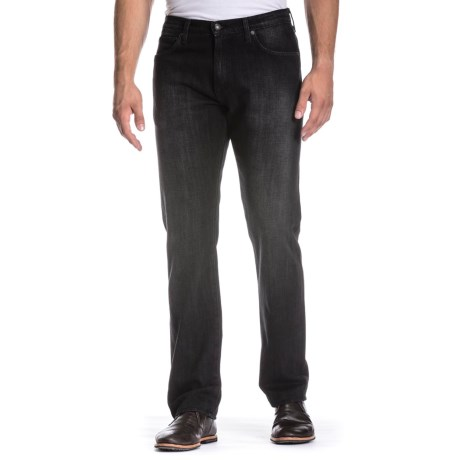 Agave Denim Waterman Death Valley Soft Jeans - Relaxed Fit (For Men)