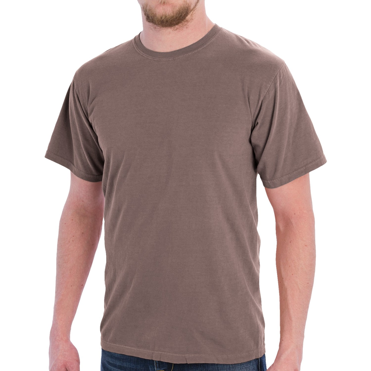Port Company Pigment Dyed T Shirt For Men 9156g Save 50