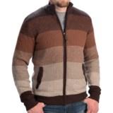 prAna Aukland Sweater - Fleece Lining (For Men)