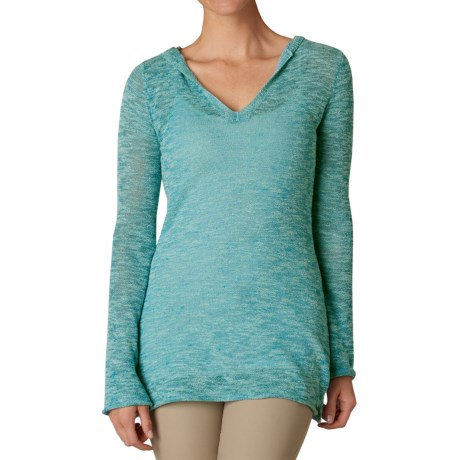 prAna Gemma Sweater - Organic Cotton-Nylon (For Women)