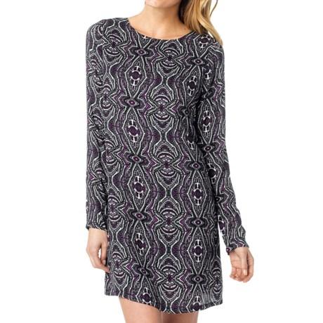 prAna Cece Dress - Long Sleeve (For Women)