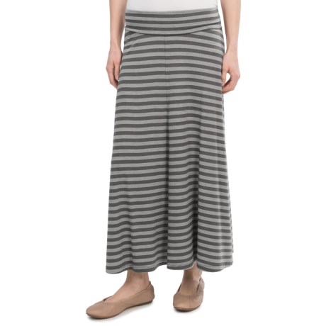 NAU Repose Skirt - Micromodal® (For Women)