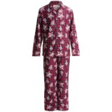Stan Herman Pajamas - Long Sleeve (For Little and Big Kids)