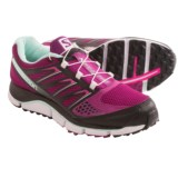 Salomon X-Wind Pro Trail Running Shoes (For Women)