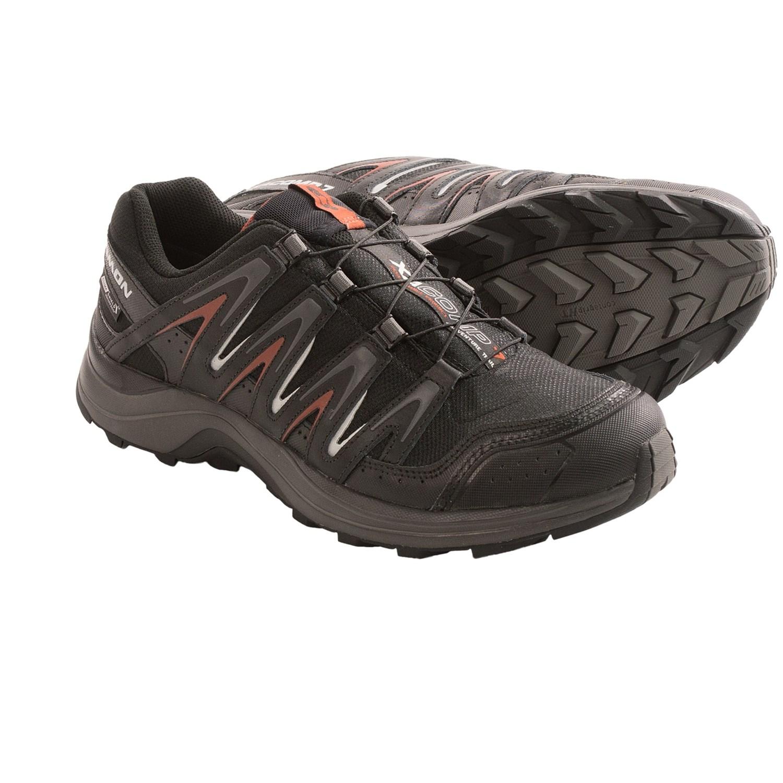 Salomon Xa Comp  Climashield Trail Running Shoes