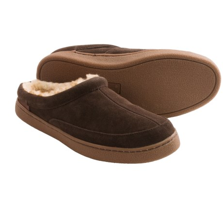 Hush Puppies Longleaf Slippers (For Men)