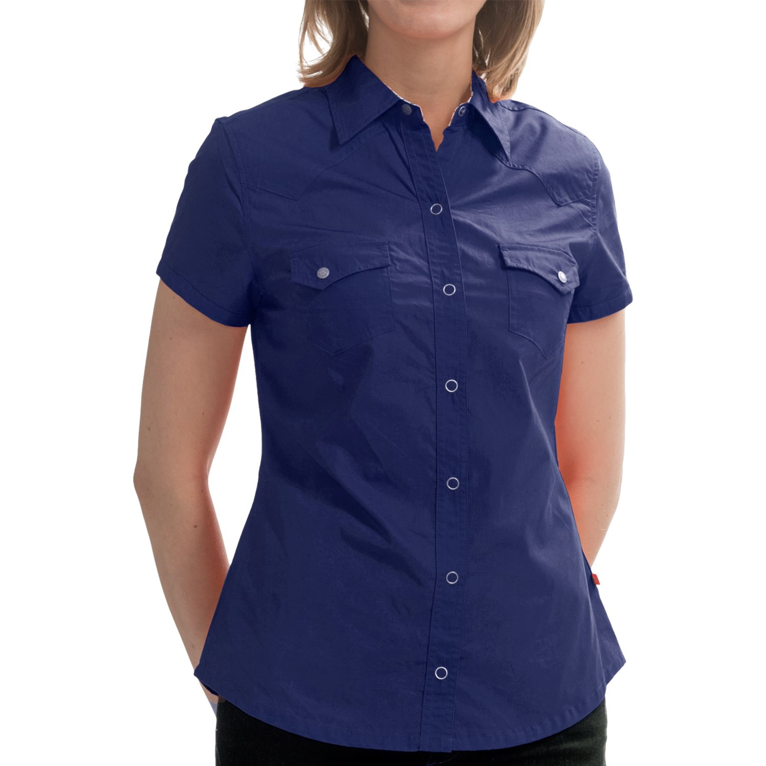 Dickies Tailor Fit Work Shirt For Women 9178n Save 86
