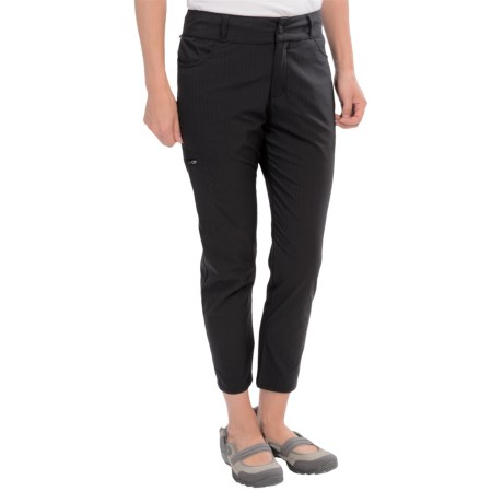 Merrell Rama Tech Stretch Ankle Pants (For Women)