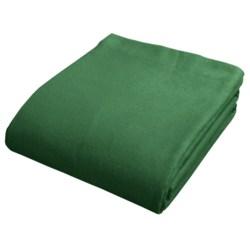 Kimlor Solid Flannel Sheet Set - Queen