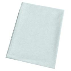 Kimlor Solid Flannel Sheet Set - King