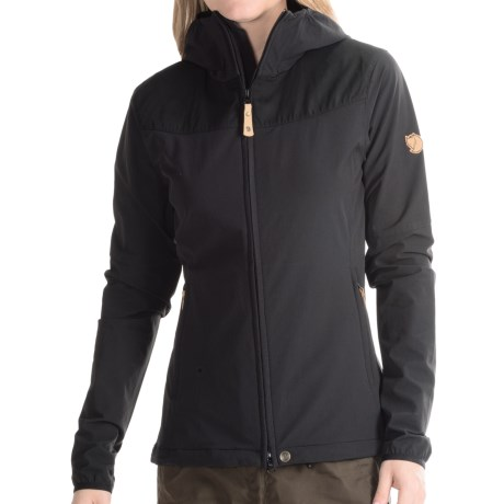 Fjallraven Nikka Jacket (For Women)