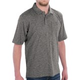 Pendleton Glisan Polo Shirt - Short Sleeve (For Men)